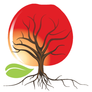 Au Jardin daurelie logo